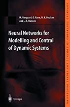 Neural Networks for Modelling and Control of…