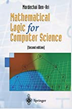 Mathematical Logic for Computer Science by…