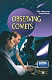 James, Nick: Observing Comets