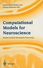 Computational Models for Neuroscience: Human…