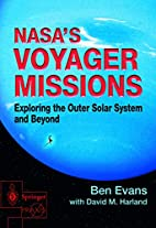NASA's Voyager Missions: Exploring the…