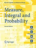 Kopp, P. E.: Measure, Integral and Probability