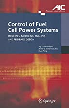 Control of Fuel Cell Power Systems:…