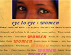 Eye to Eye Women: Their Words and Worlds by…
