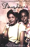 Marshall, Paule: Daughters (Five Star Paperback)