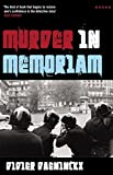 Daeninckx, Didier: Murder in Memoriam (Five Star Fiction)