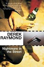 Nightmare in the Street by Derek Raymond