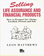 Selling Life Assurance and Financial…