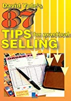 86 Practical Tips for Dynamic Selling by…