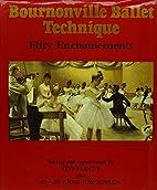 Bournonville Ballet Technique: Fifty…