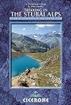 Hut to hut in the Stubai Alps : walking…