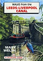 Walks from the Leeds-Liverpool Canal by Mary…