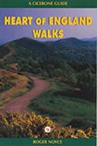 Heart of England walks by Roger Noyce