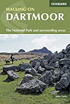 Walking on Dartmoor: National Park and…