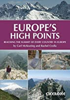 Europe's High Points: Getting to the…