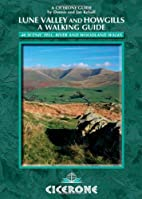 The Lune Valley and Howgills - a Walking…