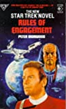 PETER MORWOOD: Rules of Engagement (Star Trek)