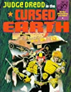 Complete Judge Dredd in the Cursed Earth by…