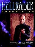 Barker, Clive: The Hellraiser Chronicles