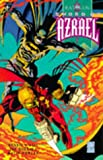 O'Neil, Denny: Batman: Sword of Azrael (Batman)