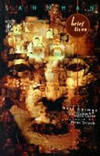 The Sandman: Brief Lives (Sandman S.) by…