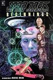 Carlin, Mike: Beginnings (Star Trek: The Next Generation)
