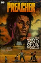Preacher: Until the End of the World…