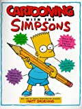 "Groening, Matt: Cartooning with ""The Simpsons"""