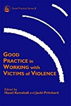 Good Practice in Working With Victims of…