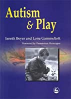 Autism and Play by Jannik Beyer