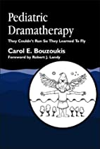 Pediatric Dramatherapy: They Couldn't Run,…