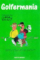 Golfermania : cartoons by Qvist