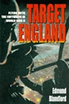 Target England : Flying with the Luftwaffe…