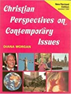 Christian Perspectives on Contemporary…