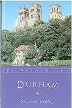 Durham: Pilgrim Guide (Pilgrim Guide) by…