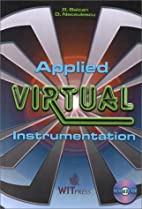 Applied Virtual Instrumentation (With…