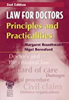 Law for Doctors: Principles and…