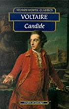 Candide (Wordsworth Classics) by Voltaire