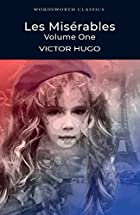 Les Misérables, Volume 1 of 2 by Victor…