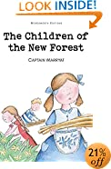 Children of the New Forest (Wordsworth Children's Classics) (Wordsworth Classics)