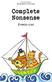 Lear, Edward: Complete Nonsense