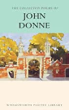 Collected Poems of John Donne (Wordsworth…