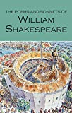 Shakespeare, William: Poems & Sonnets of William Shakespeare