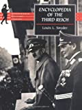 Snyder: Encyclopedia of the Third Reich Crown Quarto
