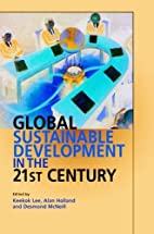 Global Sustainable Development in the 21st…