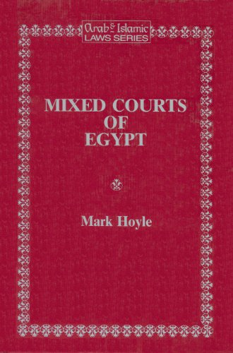 mixed-courts-of-egypt-arab-and-islamic-laws-series