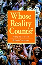 Whose Reality Counts?: Putting the First…