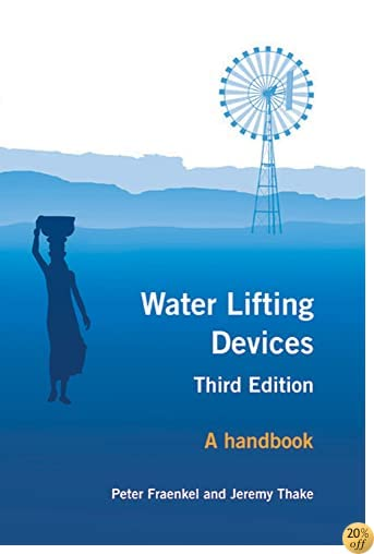 Water Lifting Devices: A Handbook