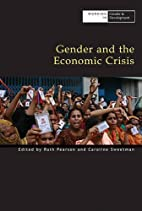 Gender and the Economic Crisis (Oxfam…