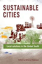 Sustainable Cities: Local Solutions in the…
